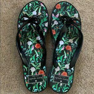 Kate Spade Platform Sandals